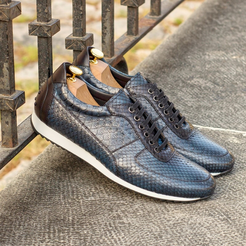 Python Corsini Sneakers
